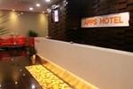 Отель Apps Hotel