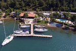 Отель Cennet Marine Yacht Club