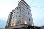 Отель Hotel Ace