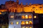 Отель Haveli Braj Bhushanjee