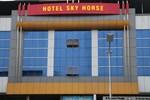 Отель Hotel Sky Horse