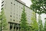 Отель Hotel Hokke Club Sendai