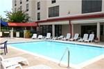 Отель Hampton Inn & Suites Charlotte Motor Speedway Boulevard-Concord