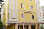 Мини-отель Sari Konak Apart Hotel