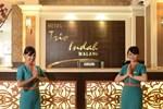 Отель Hotel Trio Indah 2