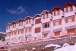 Отель Hotel Asia The Oasis Resort-Patnitop