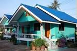 Отель Baan Pak Lung Teeb Paradise