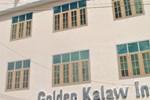 Отель Golden Kalaw Inn