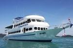 M/V Pawara Luxury Live Aboard Dive Cruise