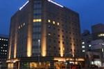 Отель Daiwa Roynet Utsunomiya
