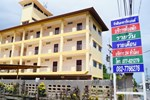Jirasin Apartment