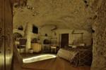 Отель Harman Cave Hotel