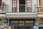Отель The Ky Moi Hotel