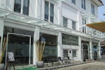 Отель Hotel Grand Kalpataru Syariah