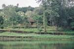 Вилла Periyar River Lodge