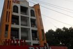 Отель Hotel Parth