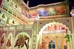 Отель Hotel Shekhawati