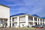 Отель Mesquite Inn & Suites