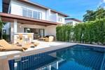 Вилла Pool Villa H