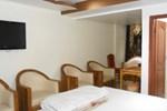 Отель Hotel Knight Inn