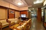 Отель Taw Win Myanmar Hotel