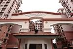 KK City Stay@ Marina Condominium Resort Condominium
