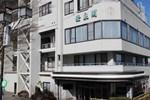 Отель Ryokan Eisenkaku