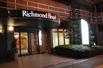 Отель Richmond Hotel Higashi Osaka