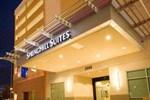 Отель SpringHill Suites Las Vegas Convention Center