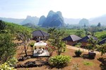 Отель Khao Sok Hill Top Resort