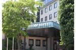 Отель Rokkosan Hotel