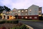 Отель Fairfield Inn Tuscaloosa