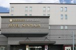 Хостел Hokkaido Greenland Hotel Sunplaza