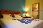 Отель Hawaii Style Inn