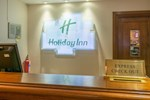 Отель Holiday Inn Norwich North