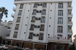 Отель Hotel Alluvi