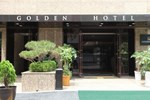 Отель Golden Hotel Incheon