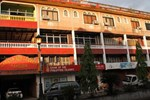 Отель Garcia Legaspi Mansion