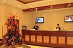 Отель GreenTree Inn Ji'nan Xishichang Weiba Road Business Hotel