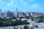 Отель Country Garden Phoenix Hotel Anqing