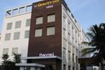 Отель Quality Inn VIHA