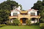 Отель Ghanvatkar Bunglow Resort