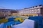 Отель Novia White Lilyum Hotel