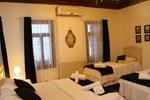 Отель Gumuslu Hotel