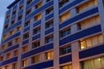 Отель Hotel Mavi Surmeli