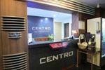 Отель Hotel Centro, Siheung