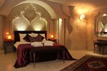 Отель Aşk-ı Derun Hotel