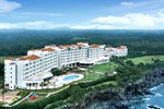 Отель Jeju Kumho Resort