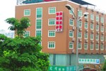 Отель Greentree Inn Nanning Xiuxiang Business Hotel
