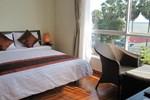 Отель The Pearl Peninsula
